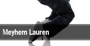Meyhem Lauren tickets