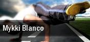 Mykki Blanco Bowery Ballroom tickets