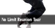 No Limit Reunion Tour tickets