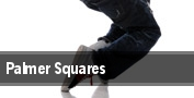 Palmer Squares tickets