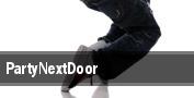 PartyNextDoor tickets