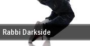 Rabbi Darkside tickets