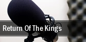 Return Of The Kings Arie Crown Theater tickets