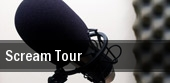 Scream Tour James L Knight Center tickets