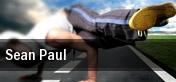 Sean Paul Silver Spring tickets