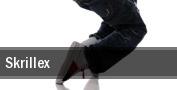 Skrillex Montreal tickets