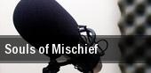 Souls of Mischief tickets