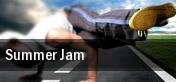 Summer Jam Chicago tickets