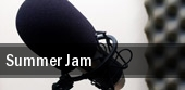 Summer Jam tickets