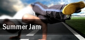 Summer Jam The Gallivan Center tickets