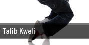 Talib Kweli Knight Concert Hall At The Adrienne Arsht Center tickets