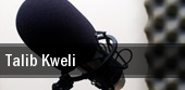 Talib Kweli Vogue Theatre tickets