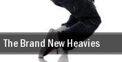 The Brand New Heavies Birchmere Music Hall tickets