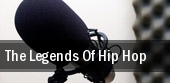 The Legends Of Hip Hop tickets