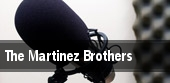 The Martinez Brothers tickets