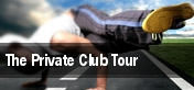 The Private Club Tour Irving Plaza tickets