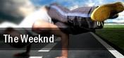 The Weeknd Calgary tickets