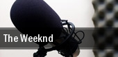 The Weeknd The Fillmore Miami Beach At Jackie Gleason Theater tickets