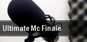 Ultimate MC Finale Toronto tickets