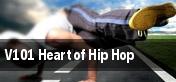 V101 Heart of Hip Hop Sacramento tickets