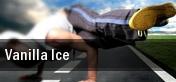 Vanilla Ice Hobbs tickets