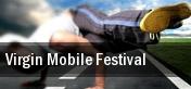 Virgin Mobile Festival tickets