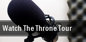 Watch The Throne Tour Philips Arena tickets