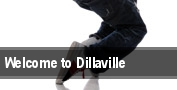 Welcome to Dillaville tickets