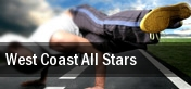 West Coast All Stars Las Vegas tickets