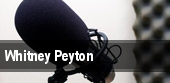 Whitney Peyton tickets