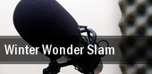 Winter Wonder Slam tickets