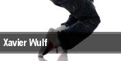 Xavier Wulf tickets