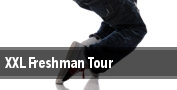 XXL Freshman Tour tickets