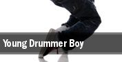 Young Drummer Boy Boise tickets