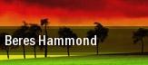 Beres Hammond Atlanta tickets