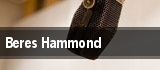 Beres Hammond Hammerstein Ballroom tickets