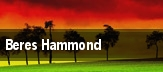 Beres Hammond Howard Theatre tickets