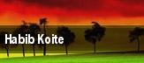 Habib Koite Columbus tickets