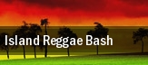 Island Reggae Bash tickets