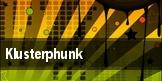 Klusterphunk tickets