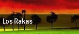Los Rakas Denver tickets