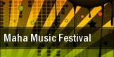 Maha Music Festival Stinson Park At Aksarben Village tickets