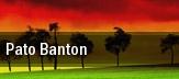 Pato Banton Key Club tickets