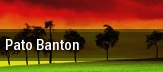 Pato Banton Rialto Theatre tickets