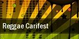 Reggae Carifest tickets