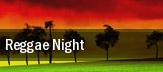 Reggae Night tickets