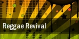 Reggae Revival tickets