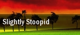 Slightly Stoopid Stubbs BBQ tickets