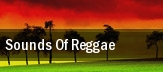 Sounds Of Reggae Barclays Center tickets