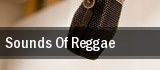 Sounds Of Reggae tickets